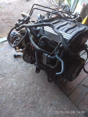 Двигун BMW e46/ 2.0d /m47