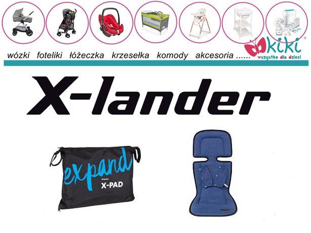 reduktor - wkładka x-lander x-pad