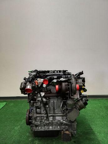 Motor Ford Focus 1.6 TDCI / 2007 / 110CV /Ref: G8DA , G8DB, G8DD