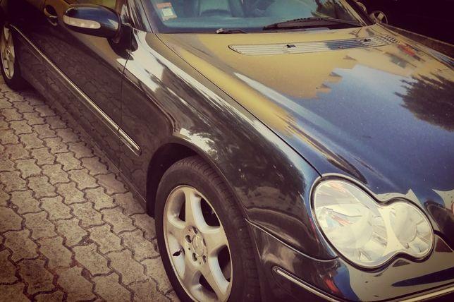 Mercedes C220 CDI - Avantgarde