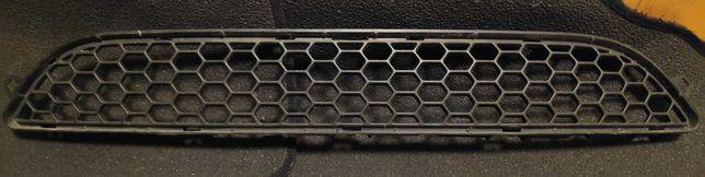 Atrapa kratka zderzaka środkowa do Volvo S60 V60