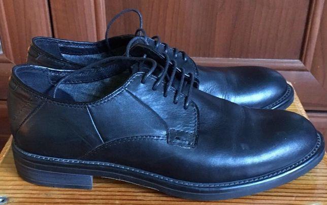 Туфлі (vagabond)