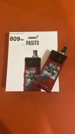 Продам Smoant Pasito + rba. Пасито.