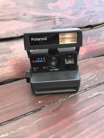 Aparat analogowy Polaroid