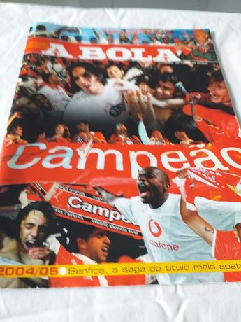 Revista antiga slb