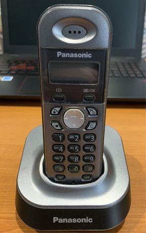 Радиотелефон - Panasonic kx-tg1411ua
