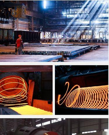 Арматура будівельна довжина 12 метрів, діаметр 8,10,12,14,16
