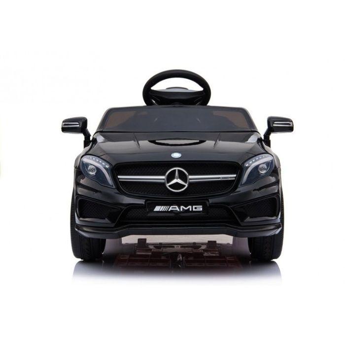 Carro elétrico para criança - Mercedes GLA 12V