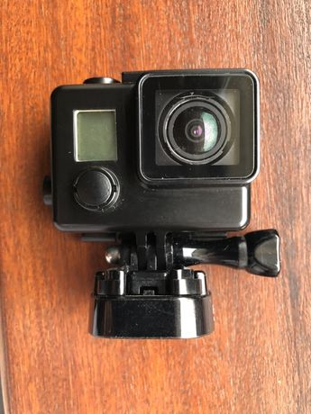 GoPro Hero 3 + Proteção Anti-choque