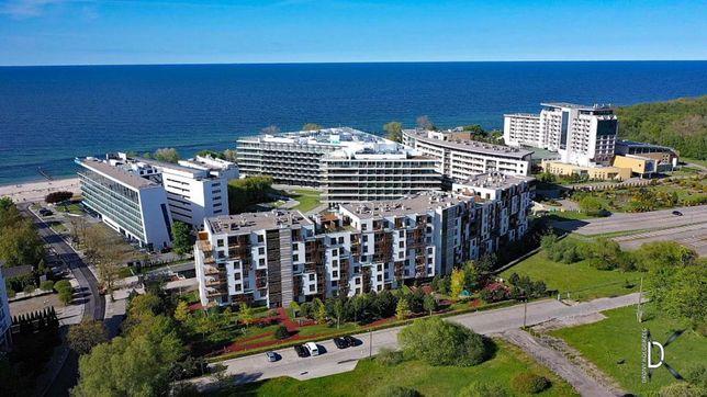 Sprzedam Apartament / Mieszkanie 50m2 Kołobrzeg
