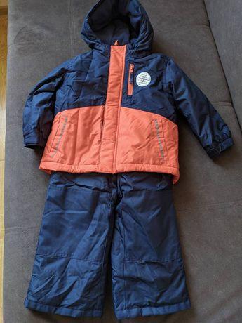 Штаны и куртка 4 года