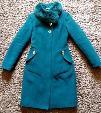 качественное зимнее пальто