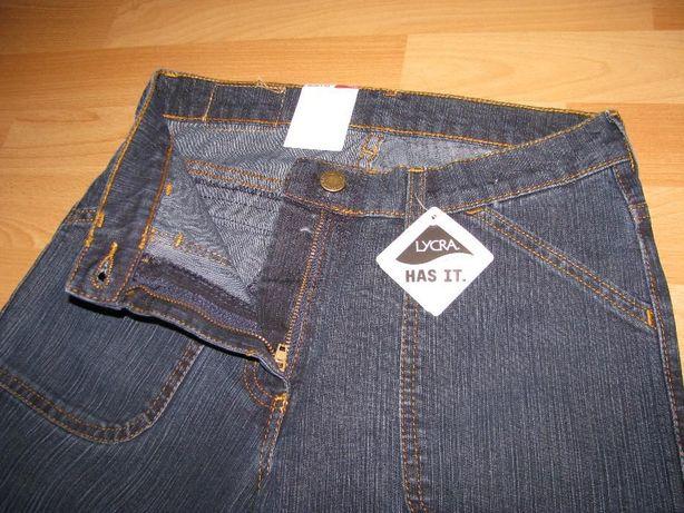 Wrangler Hero damskie jeansy z wyższym stanem - W27-36 x L33
