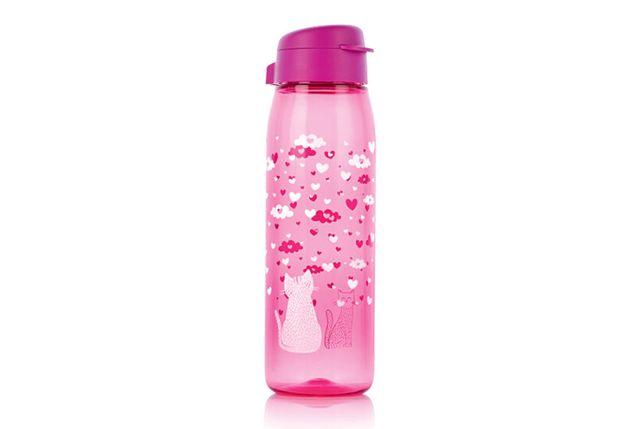 Эко бутылка Tupperware Влюбленные 750 мл
