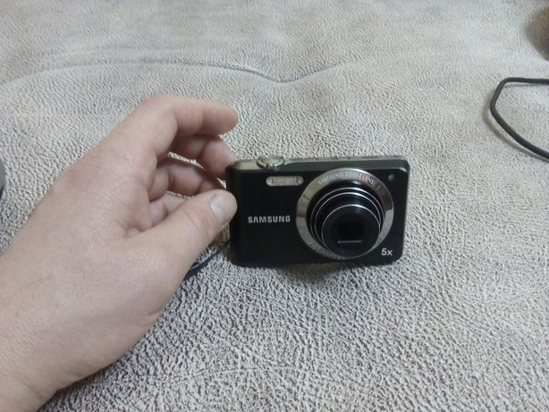 Фотоапарат SAMSUNG 5X