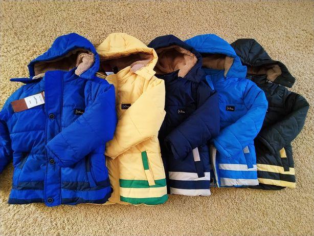 Куртка демисезонная  бренд PoLo, рост 122, 134,140.