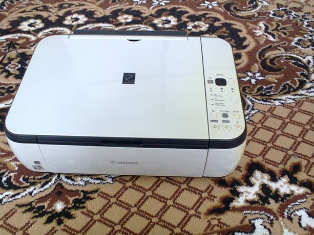 продам принтер canon pixma mp270