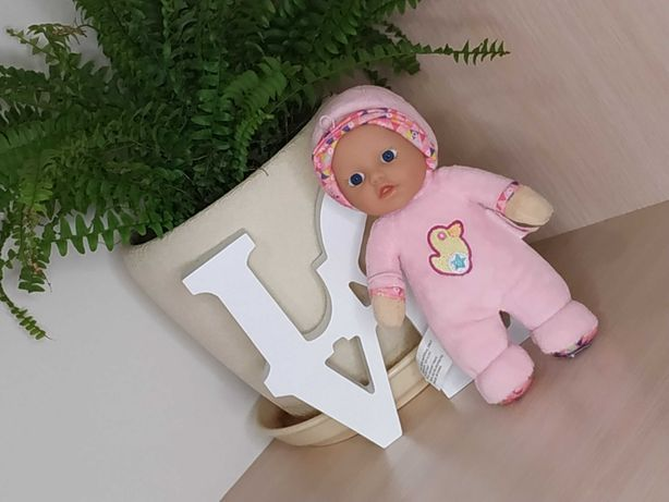 ПУПС Zapf Creation Baby Annabell
