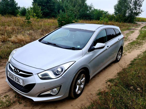 Hyundai i40 pilnie sprzedam ! Navi KeyLess