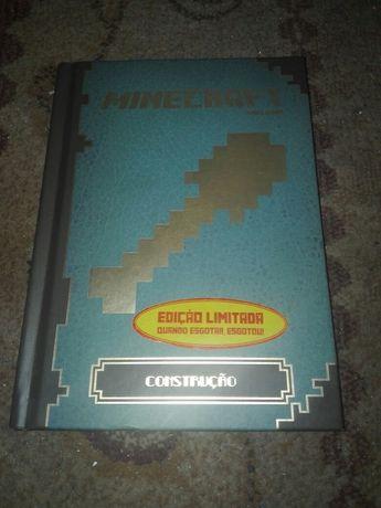 Livro do Minecraft
