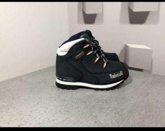 Timberland  Деми ботинки 24 25