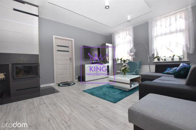 Mieszkanie, 79,60 m², Szczecin