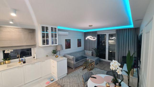 Nowoczesne mieszkanie w nowym bloku wysoki standard 58,5/m2 Łomża