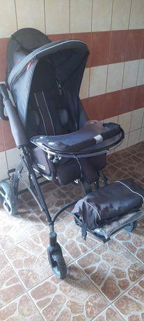 Wózek spacerowy rehabilitacyjny