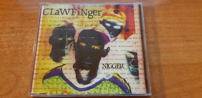 Clawfinger 2 single