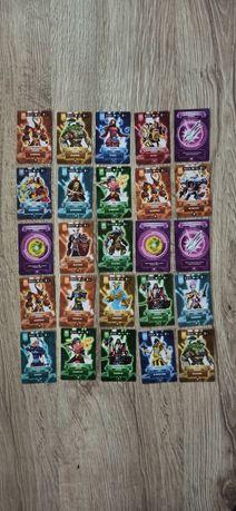 Карточки гри від АТБ
