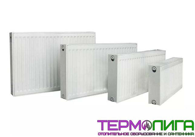 Радиатор KRAKOW стальной (панельный) для отопления тип 22. Краков