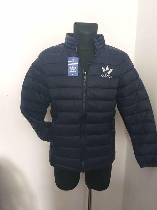 Nowa  kurtka   Adidas  xxl Kaliszkowice - image 1