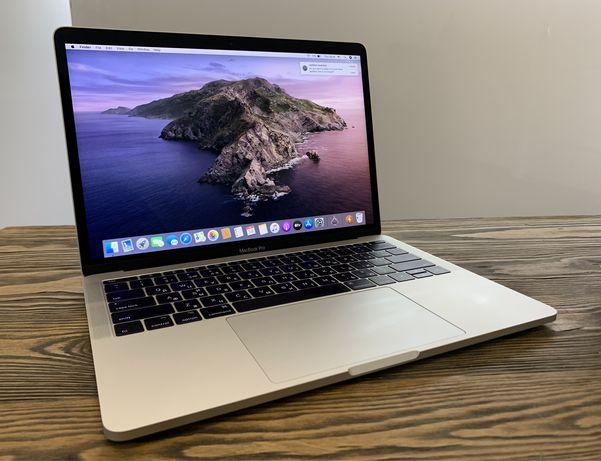 MacBook Pro 13 2017 16/250gb Магазин гарантия рассрочка