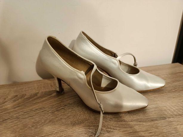 Buty do tańca rozmiar 38