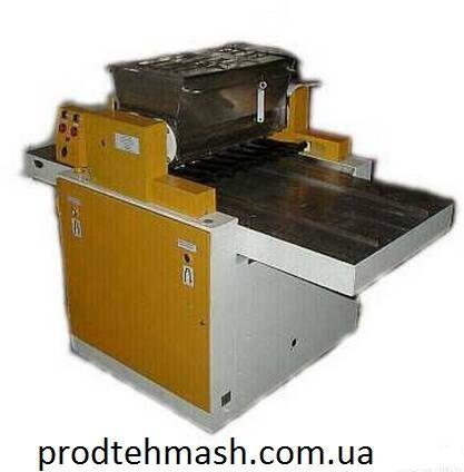 Отсадочные формующие машины РМП-3, А2 ШФЗ, И8 МОК55
