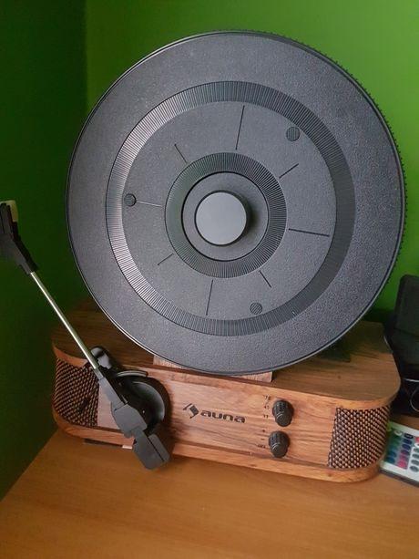 Gramofon Auna Verticalo S