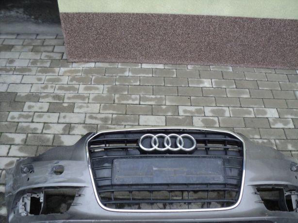 4Zderzak Audi A6 C7 Okazja!!