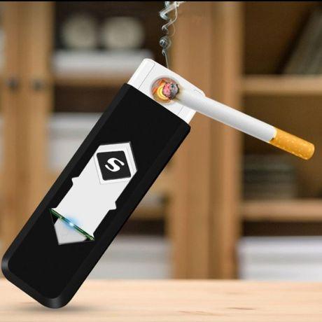 Zapalniczka plazmowa ładowana na USB. Nowa