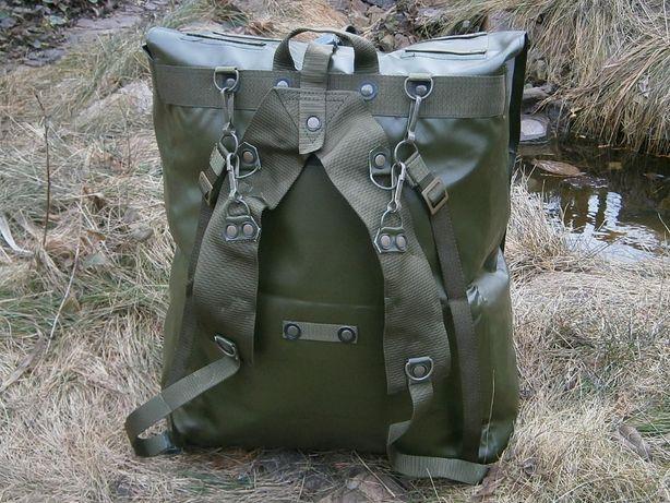 Рюкзак CZ / SK, M 85, армія Чехії, оригінал.