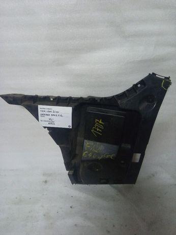 tylni lewy ślizg zderzaka BMW 6 F12