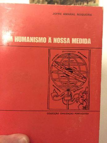 humanismo nossa medida Jorge A. Nogueira. Lendas alexandre herculano