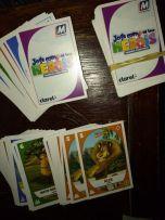 Cartas joga com os teus heróis do Mini preço