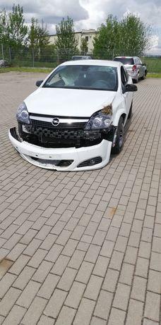 Opel Astra III GTC 1.6