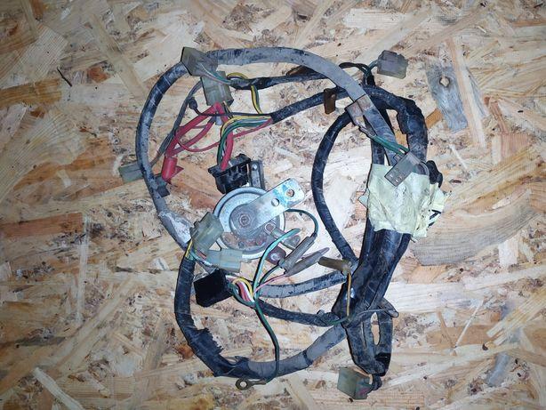 Проводка Honda Tact 16