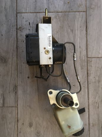 pompa sterownik abs BMW e46 z3