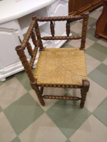 Krzesło narożne