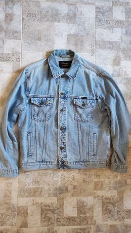Джинсовая куртка Wrangler Levi's Ralph Lauren Tommy Hilfiger