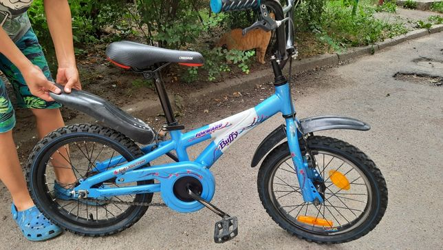 Велосипед детский Buffy Forward б/у