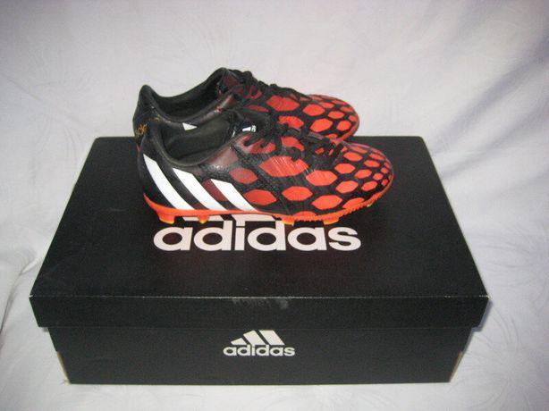 Кроссовки бутсы копы Adidas оригинал 33-34 размер по стельке 21,5 см .