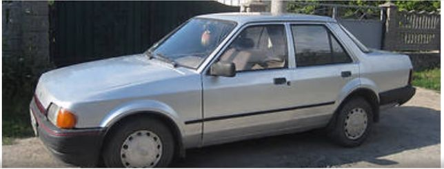 Продам Форд Оріон, Ford Orion